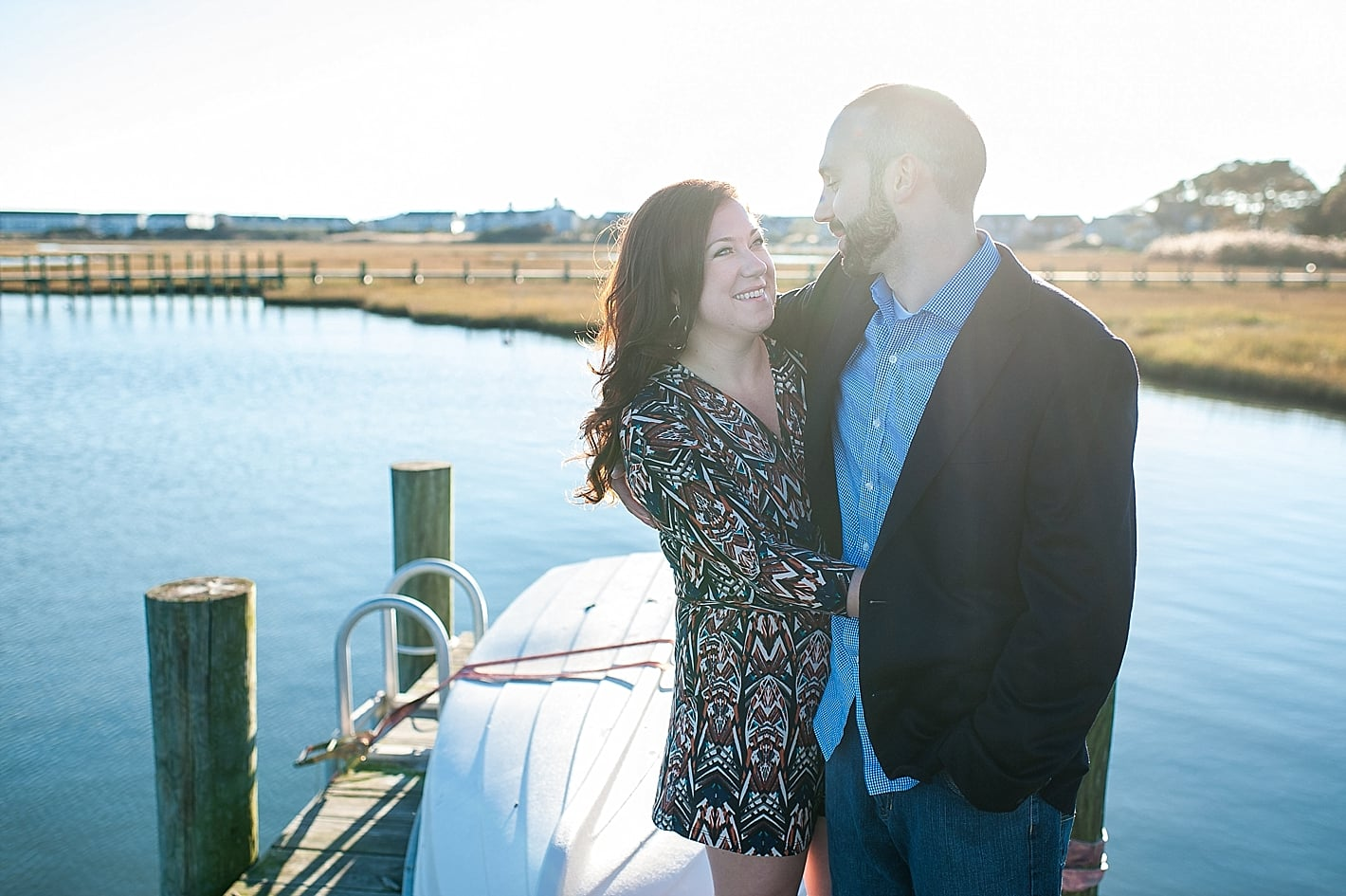 Ocean City Maryland Engagement
